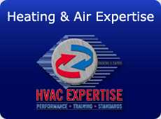 Heating & Air Expertise